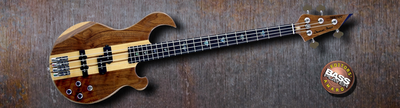 Shaman Bass SIG I